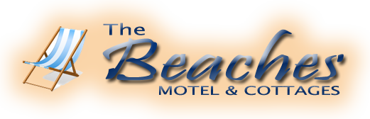 The Beaches Motel & Cottages